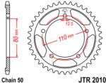 JT Sprockets 2010.40 JTR hátsó lánckerék acél