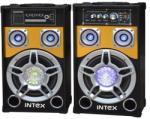 Intex DJ-801K Monitor de scena