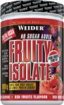 Weider Fruity Isolate - 908g