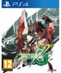 PQube Guilty Gear Xrd Revelator 2 (PS4)