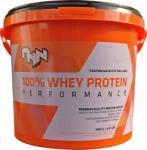 MHN Sport 100% Whey Protein Performance - 3000g