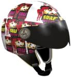 NZI Helmets Surf Betty