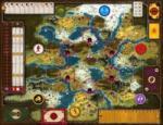 Stonemaier Games Scythe - Kiegészítő tábla