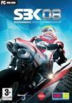 Black Bean SBK 08 Superbike World Championship (PC) Játékprogram