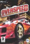 City Interactive Overspeed (PC) J�t�kprogram
