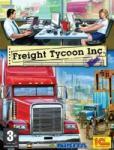 1C Company Freight Tycoon Inc. (PC) Játékprogram