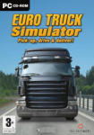 SCS Software Euro Truck Simulator (PC) Játékprogram