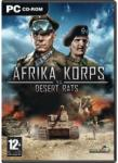 Encore Software Afrika Korps vs. Desert Rats (PC) Játékprogram