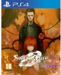 PQube Stein's Gate Zero [Limited Edition] (PS4) Játékprogram
