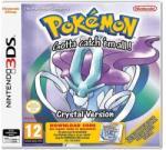 Nintendo Pokémon Crystal Version (3DS)