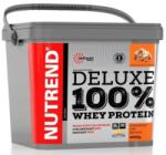 Nutrend Deluxe 100% Whey Protein - 4000g