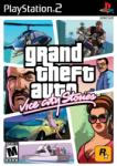 Rockstar Games Grand Theft Auto Vice City Stories (PS2) Játékprogram