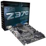 EVGA Z370 Micro ATX (121-KS-E375-KR) Placa de baza