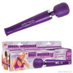 Magic Massager (Wand) vibrátoros masszírozó - lila