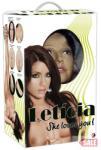 Letícia - élethű szerető