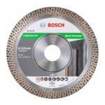 Bosch Диск диамантен за сухо рязане на гранитогрес ф125, Bosch Best for Hard Ceramic (Bosch Best for Hard Ceramic)