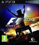Codemasters Formula 1 2010 (PS3) Játékprogram