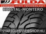 Fulda Kristall Montero 195/70 R14 91T Автомобилни гуми