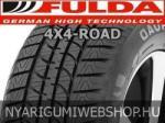 Fulda 4x4 Road 215/65 R16 98H Автомобилни гуми