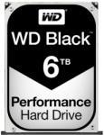 Western Digital Black 6TB WD6003FZBX