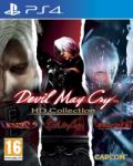 Capcom Devil May Cry HD Collection (PS4) Software - jocuri