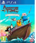 Outright Games Adventure Time Pirates of the Enchiridion (PS4) Játékprogram