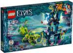 LEGO Elves - Noctura tornya és a földróka megmentése (41194)