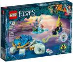 LEGO Elves - Naida és a teknős támadása (41191)