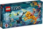 LEGO Elves - Azari és a tűzoroszlán elfogása (41192)