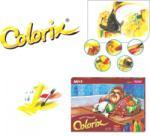 AMOS Culori cerate AMOS 8 culori/set