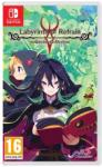 NIS America Labyrinth of Refrain Coven of Dusk (Switch) Játékprogram