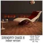 Formid 188 Serendipity S120 beltéri relaxágy