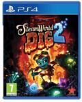 Rising Star Games SteamWorld Dig 2 (PS4) Játékprogram