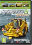 Focus Home Interactive Farming Simulator 17 Official Expansion 2 (PC) Játékprogram