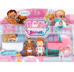 Baby Secrets bölcső szett, kiegészítő csomag