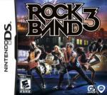 Electronic Arts Rock Band 3 (Nintendo DS) Software - jocuri