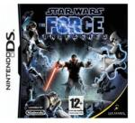 LucasArts Star Wars: The Force Unleashed (Nintendo DS) J�t�kprogram