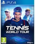 Bigben Interactive Tennis World Tour (PS4) Játékprogram