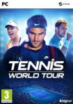 Bigben Interactive Tennis World Tour (PC) Játékprogram