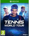 Bigben Interactive Tennis World Tour (Xbox One) Játékprogram