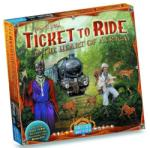 Days of Wonder Ticket to Ride Map Collection 3: The Heart of Africa
