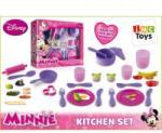 iMC Toys Játékkészlet, Konyhai kiegészítők