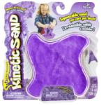 Spin Master Nisip Kinetic Colorat - Mov 397 g - Kinetic Sand (KS6024151-20070334) - ookee