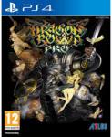 Atlus Dragon's Crown Pro [Battle Hardened Edition] (PS4) Software - jocuri
