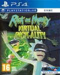 Nighthawk Interactive Rick and Morty Virtual Rick-ality (PS4)
