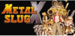 SNK Metal Slug X (PC) Játékprogram