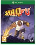 Wired Productions Shaq-Fu A Legend Reborn (Xbox One) Játékprogram