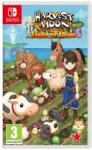 Rising Star Games Harvest Moon Light of Hope Special Edition (Switch) Játékprogram