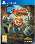 THQ Nordic Rad Rodgers World One (PS4)