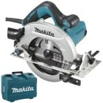 Makita HS7611K Fierastrau circular manual